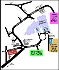 Luton Mid Term Parking >> Luton247 Airportparking In Luton Lu2 0np